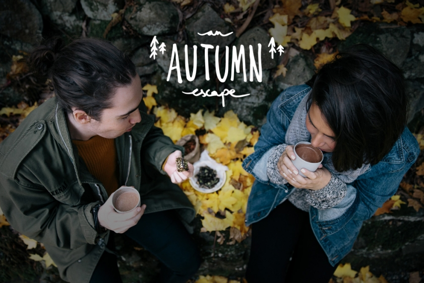An+Autumn+Escape++%7C++Gather+%26+Feast