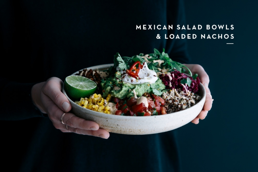 Mexican+Salad+Bowls+%26+Loaded+Nachos++%7C++Gather+%26+Feast