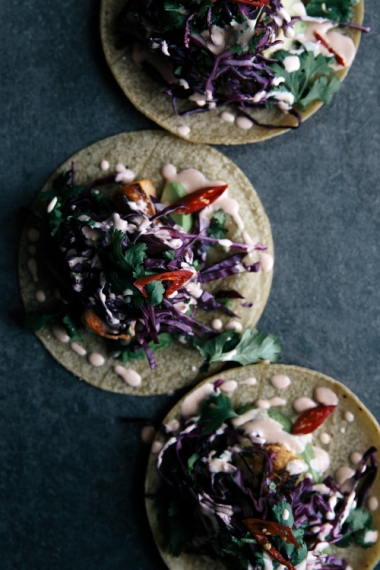 Smokey+Fish+Tacos+with+Fresh+Coriander+Slaw+%26+Chipotle+Mayo++%7C++Gather+%26+Feast