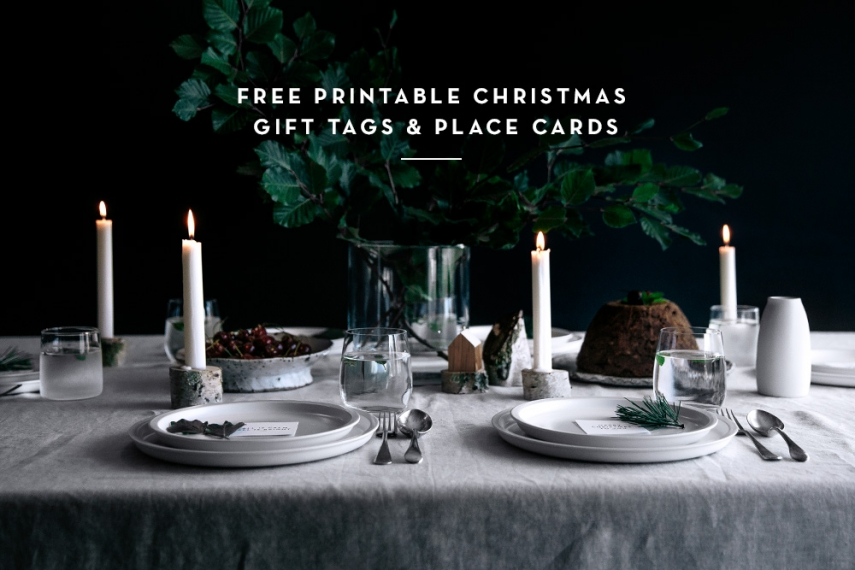 Free+Printable+Christmas+Gift+Tags+%26+Place+Cards++%7C++Gather+%26+Feast